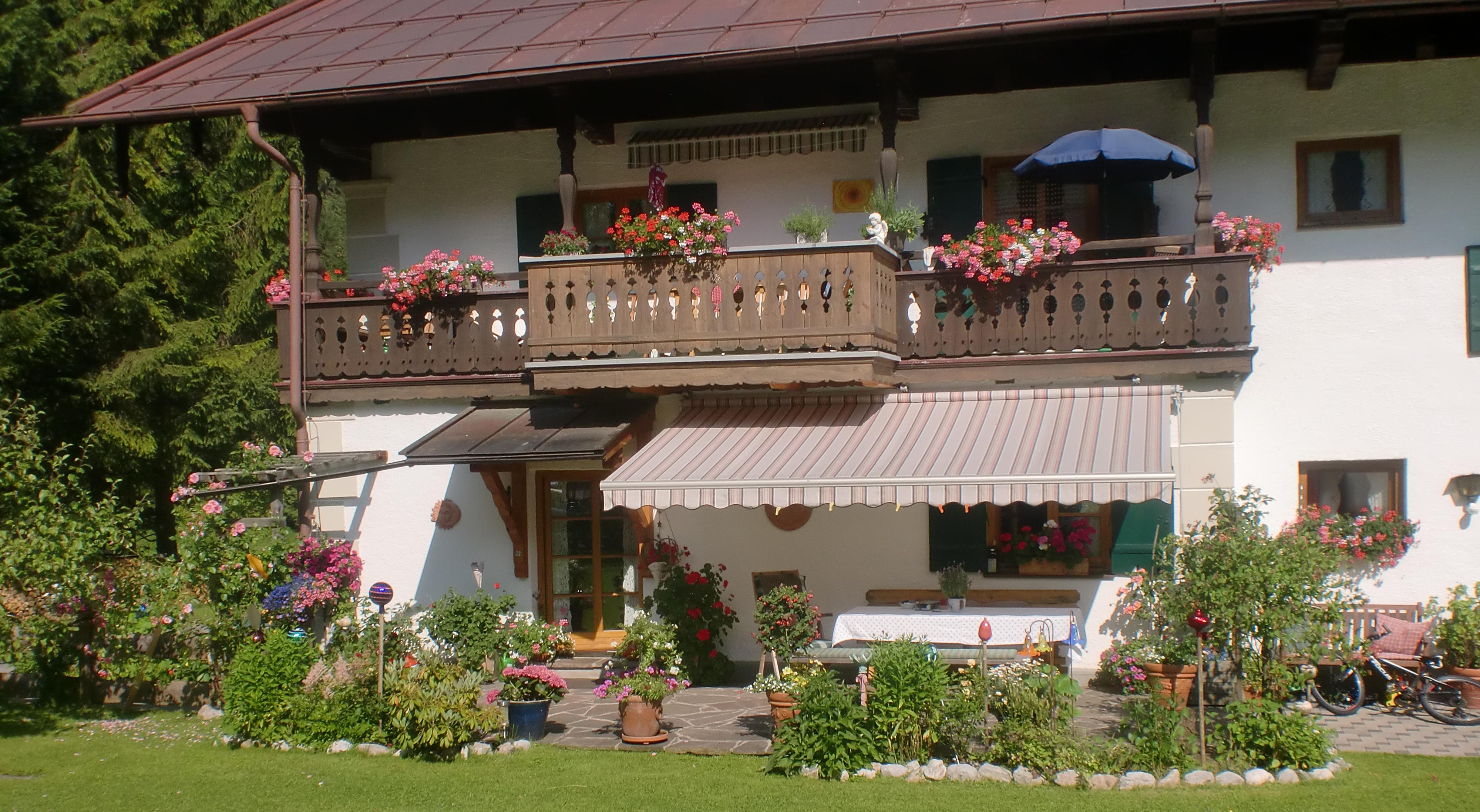 Ferienwohnung Bayerischzell